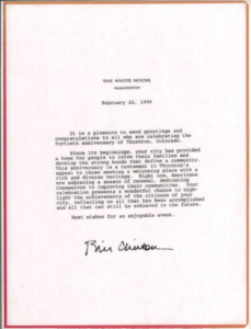 Town Talk page 133_Letter from White House for 40th anniversary_access.pdf